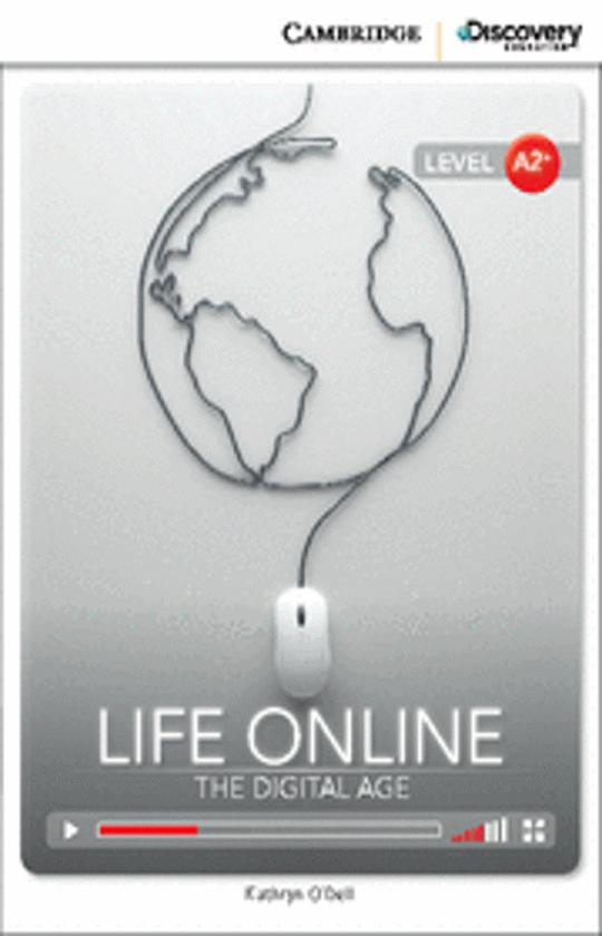 LIFE ONLINE - Cambridge Discovery A2+