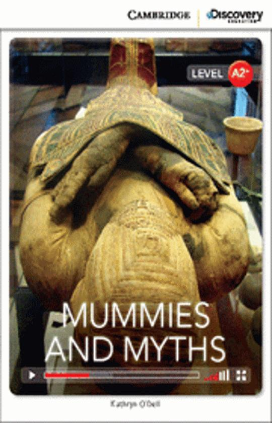MUMMIES AND MYTHS - Cambridge Discovery A2+