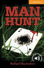 MAN HUNT + Audio - CER 4