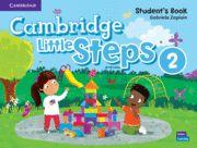 LITTLE STEPS 2 SB
