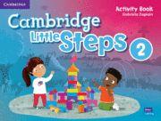 LITTLE STEPS 2 Activity Book