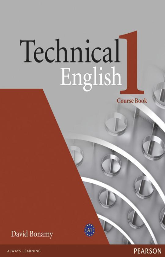 TECHNICAL ENGLISH 1 SB