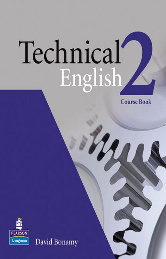 TECHNICAL ENGLISH 2 SB