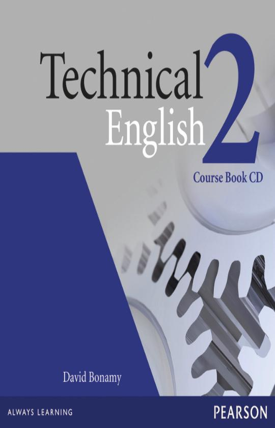TECHNICAL ENGLISH 2 SB CD