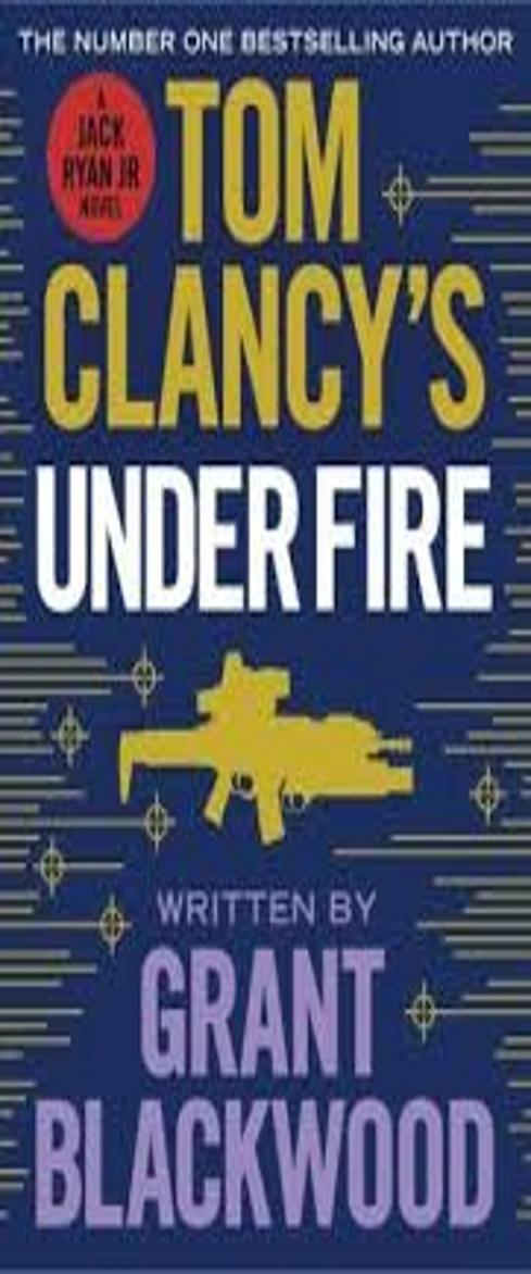 TOM CLANCY´S UNDER FIRE