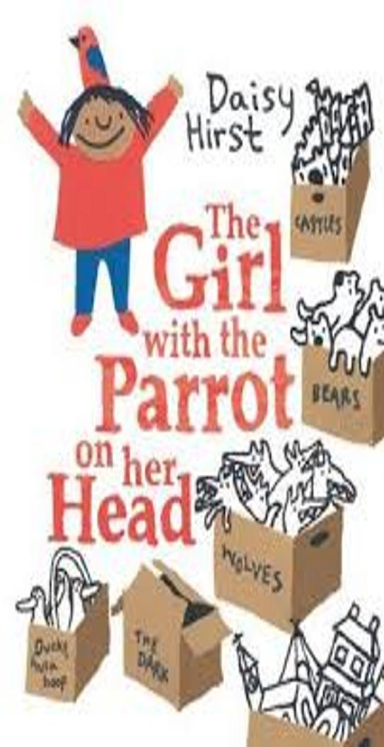GIRL WITH THE PARROT ON HER HEAD, THE