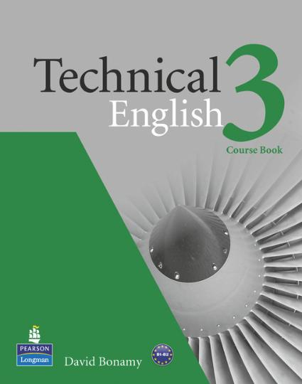 TECHNICAL ENGLISH 3 SB
