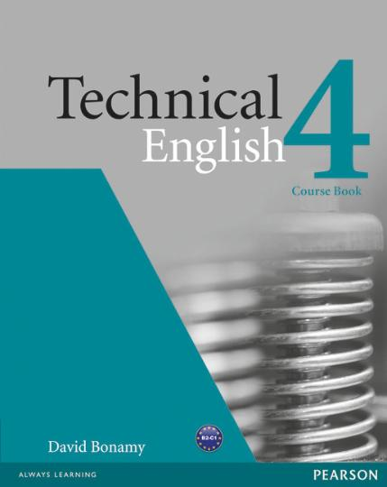 TECHNICAL ENGLISH 4 SB