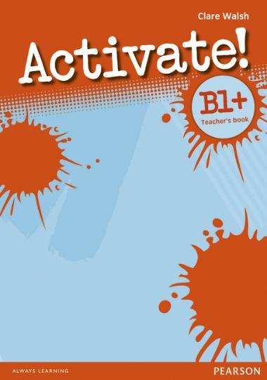 ACTIVATE! B1+ TB