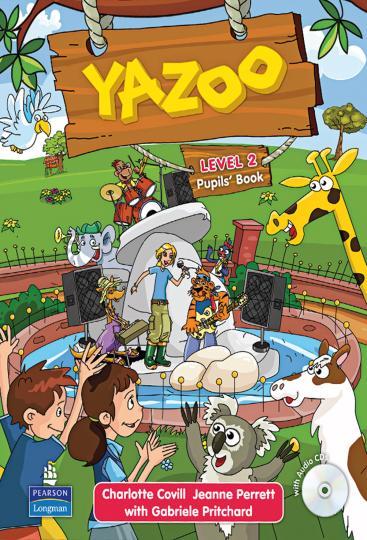 YAZOO 2 SB + CD