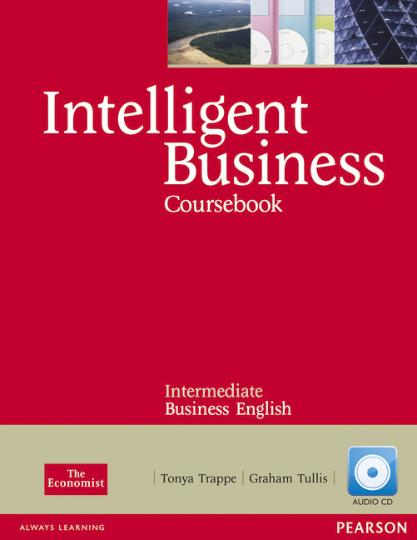 INTELLIGENT BUSINESS INTE SB + CD