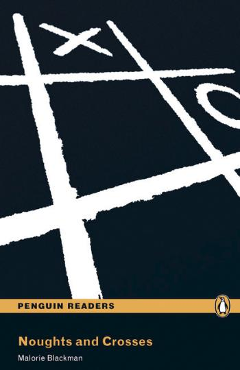 NOUGHTS AND CROSSES + CD MP3 - PR3