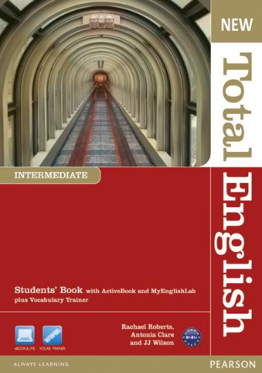 NEW TOTAL ENGLISH INTERMEDIATE SB