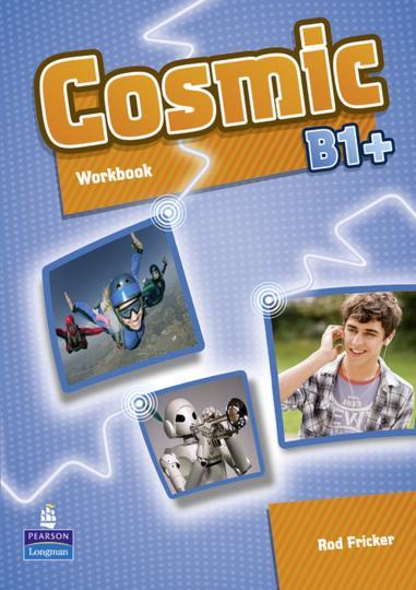 COSMIC B1+  WB + CD