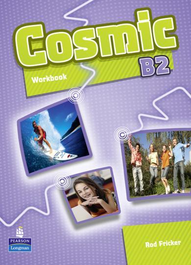 COSMIC B2 WB + CD
