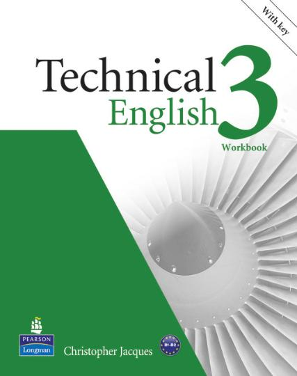 TECHNICAL ENGLISH 3 WB with key + CD