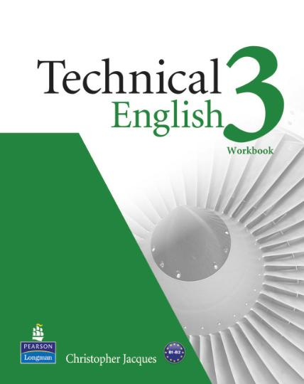 TECHNICAL ENGLISH 3 WB + CD