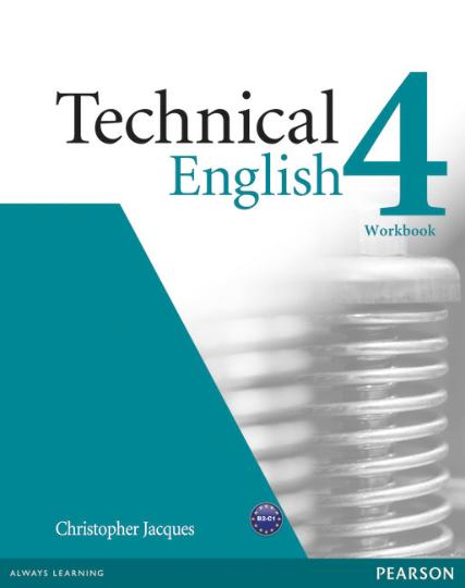 TECHNICAL ENGLISH 4 WB + CD