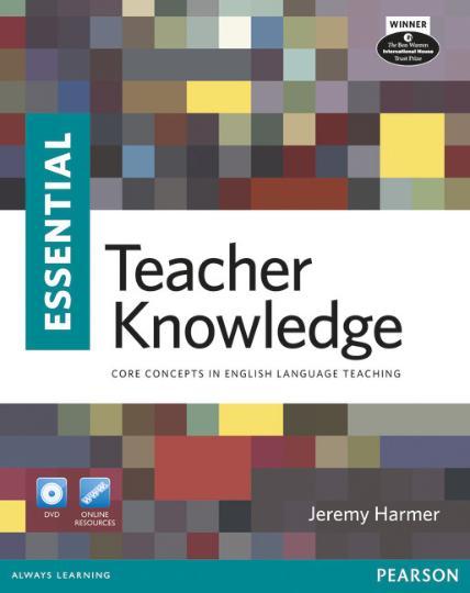 ESSENTIAL TEACHER KNOWLEDGE + DVD