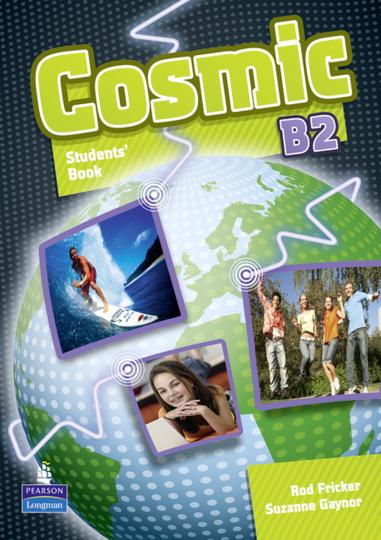 COSMIC B2 SB + Active Book