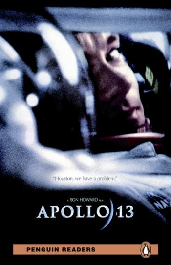 APOLLO 13 + CD MP3 - PR 2 ELEM