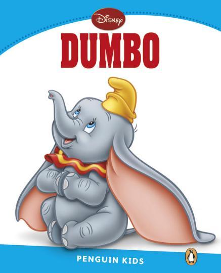 DUMBO - PK 1 Disney