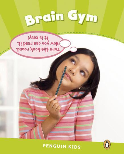 BRAIN GYM - PK 4