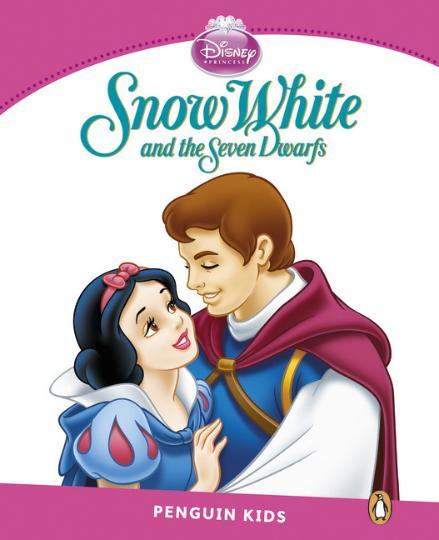 SNOW WHITE AND THE SEVEN DWARFS - PK 2 Disney