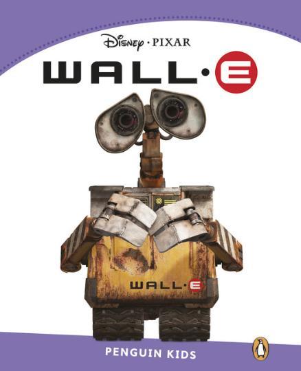 WALL-E - PK 5 Disney