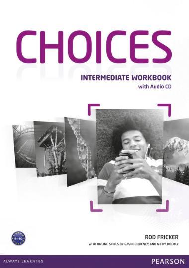 CHOICES INTERM WB + CD