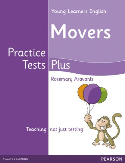 YLE MOVERS PRACTICE TESTS