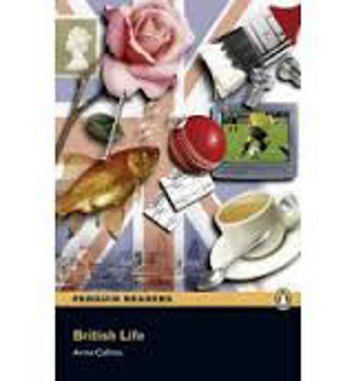 BRITISH LIFE + CD MP3 - PR3