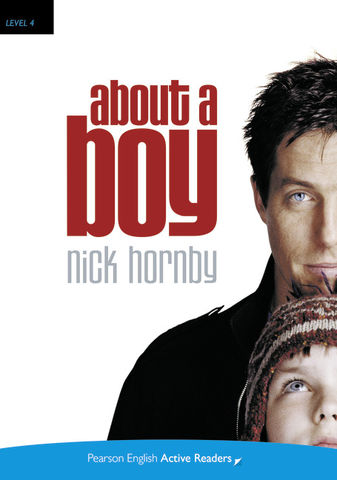 ABOUT A BOY + CD ROM & MP3 - PAR 4
