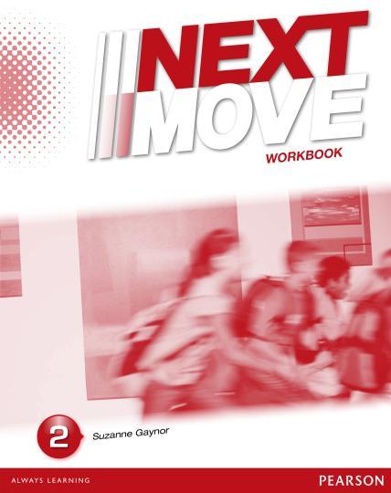 NEXT MOVE 2 WB