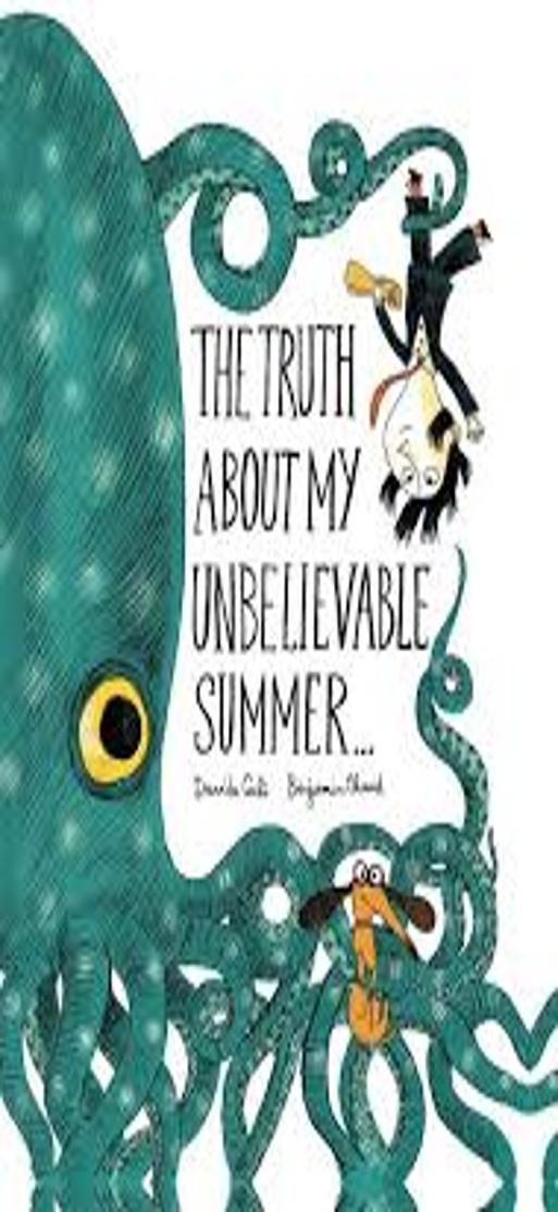 TRUTH ABOUT MY UNBELEIVABLE SUMMER, THE