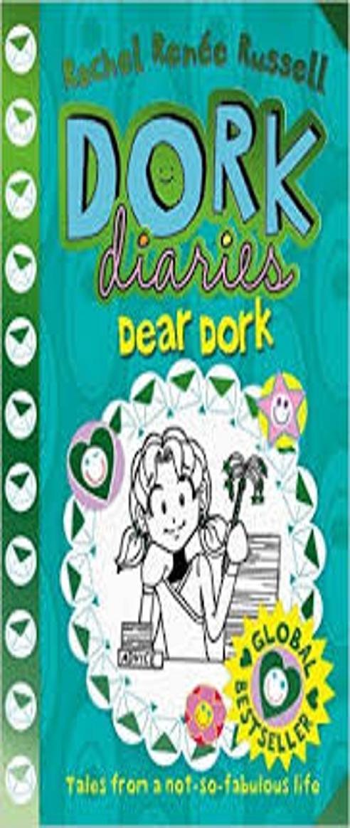 DEAR DORK - Dork Diaries 5