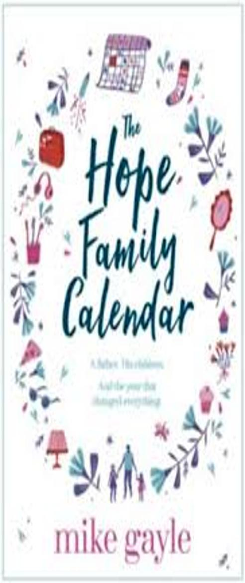 HOPE FAMILY CALENDAR, THE