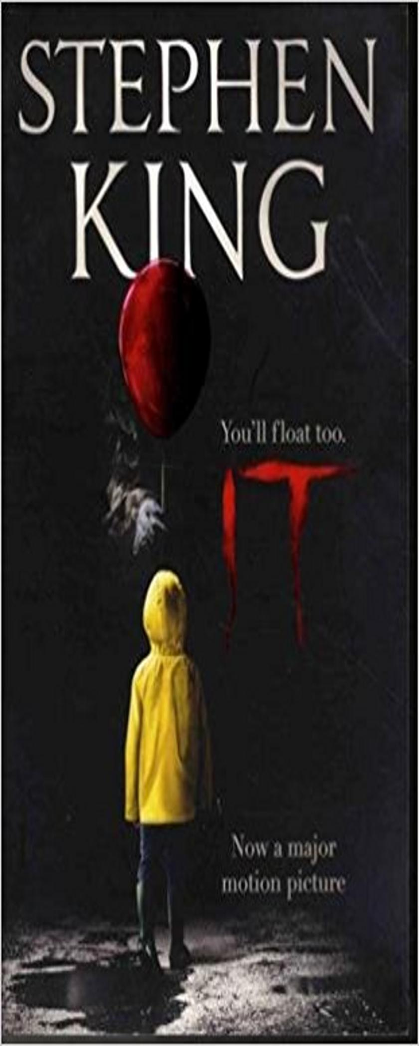 IT ( FILM TIE-IN)