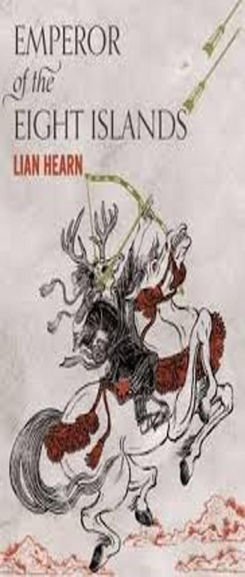 EMPEROR OF THE EIGHT ISLANDS