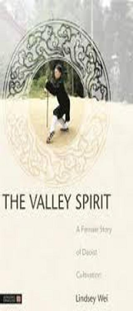 THE VALLEY SPIRIT (a female story of daoist cultivation)