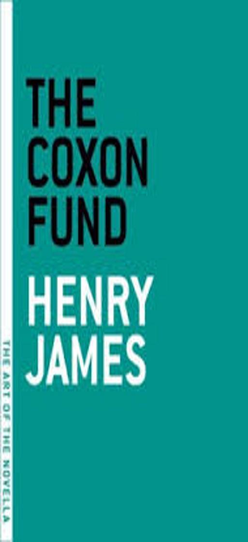 COXON FUND, THE
