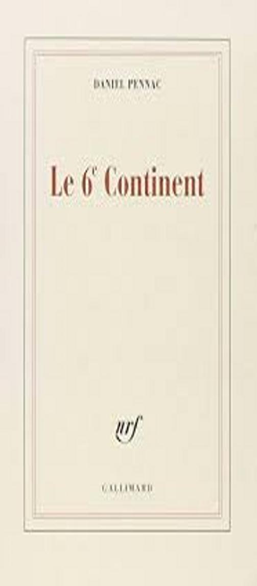 6e CONTINENT, LE