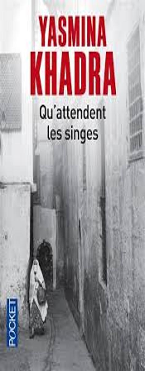 QU´ATTENDENT LES SINGES