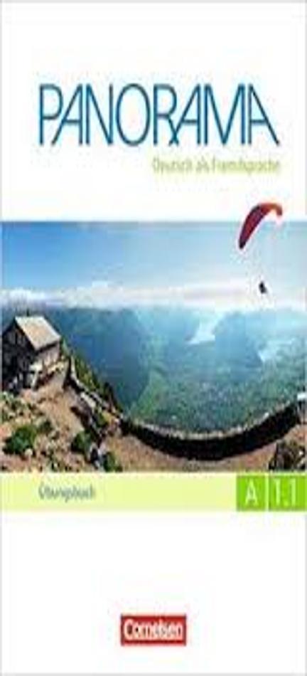 PANORAMA A1.1 Übungsbuch