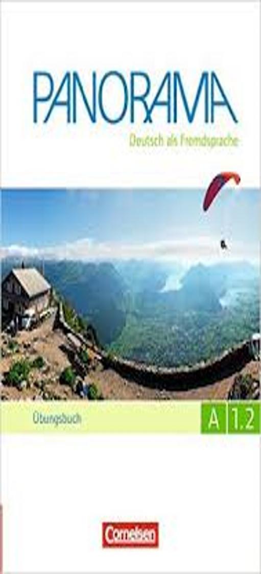 PANORAMA A1.2 Übungsbuch