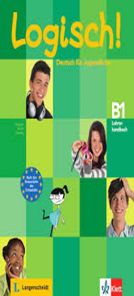 LOGISCH! B1 Lehrerhandbuch
