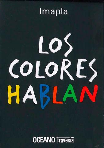 COLORES HABLAN, LOS
