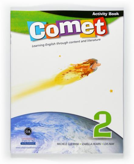COMET 2 WB
