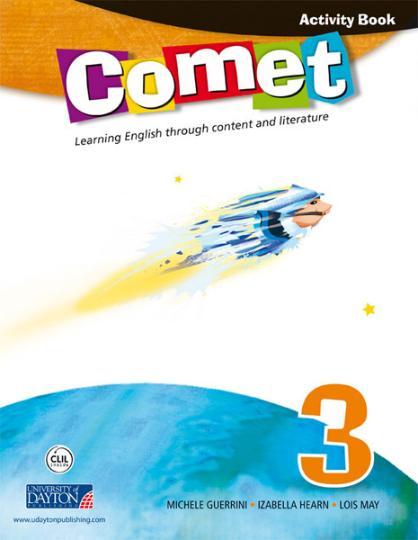 COMET 3 WB - University of Dayton