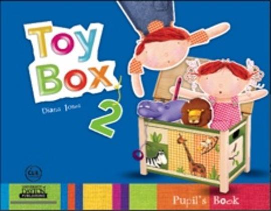 TOY BOX 2 SB 4 años